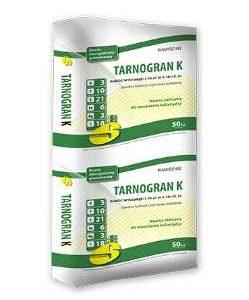 Siarkopol - Тарногран-К гр. NPK (Ca; Mg; S) 3-10-21 (6-3-18) +В 0.1%; Zn 0