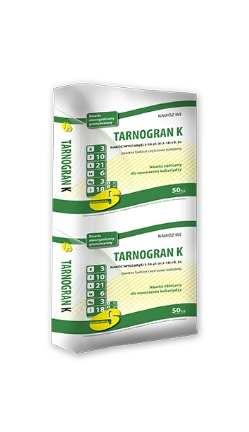 Siarkopol - Тарногран-К гр. NPK (Ca; Mg; S) 3-10-21 (6-3-18) +В 0.1%; Zn 0.3%