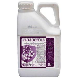 Тіназол